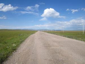 droga z Karkary