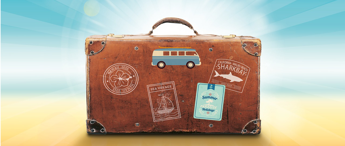 Tanie podróżowanie, czyli jak zaoszczędzić na podróży