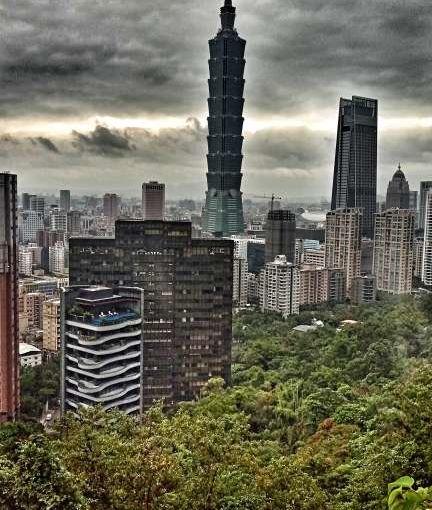 5 rzeczy które trzeba zrobić w Tajpej