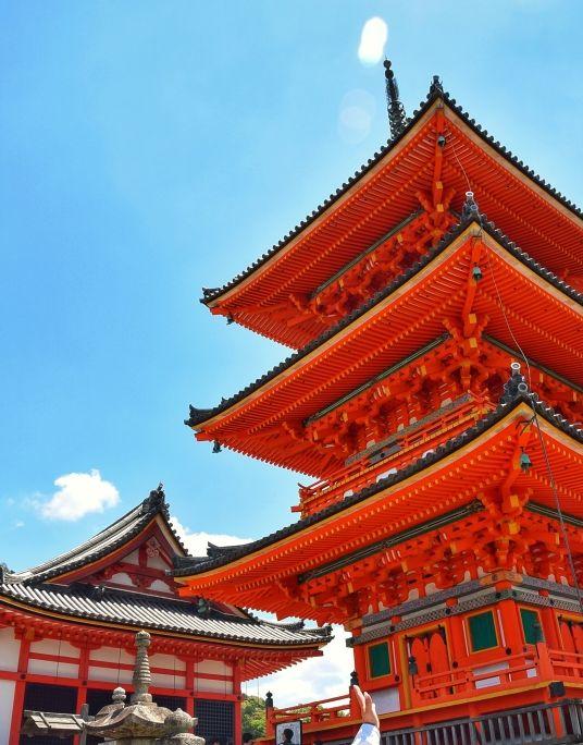 Kioto- co zobaczyć?
