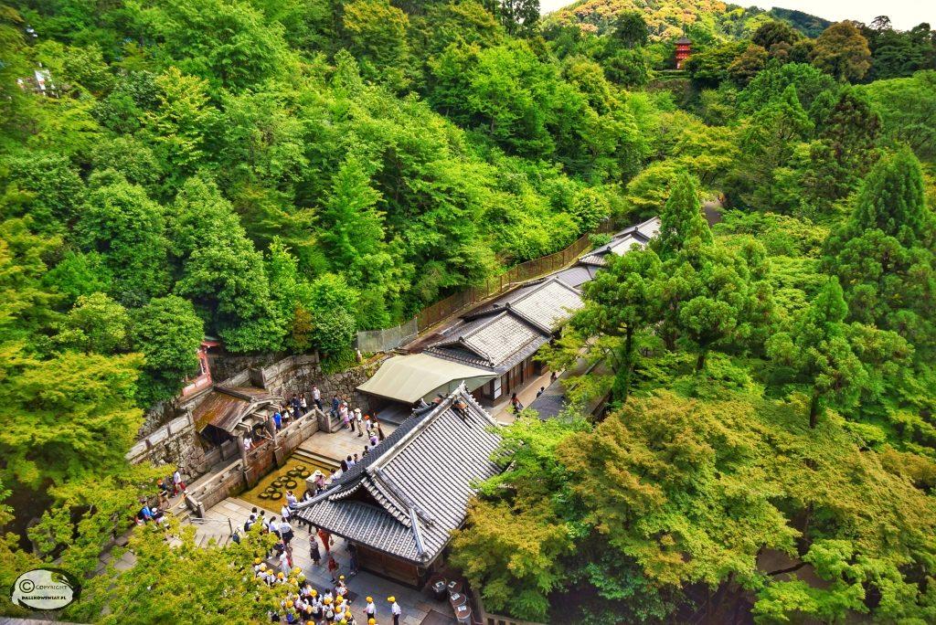 Kyiomizu Dera