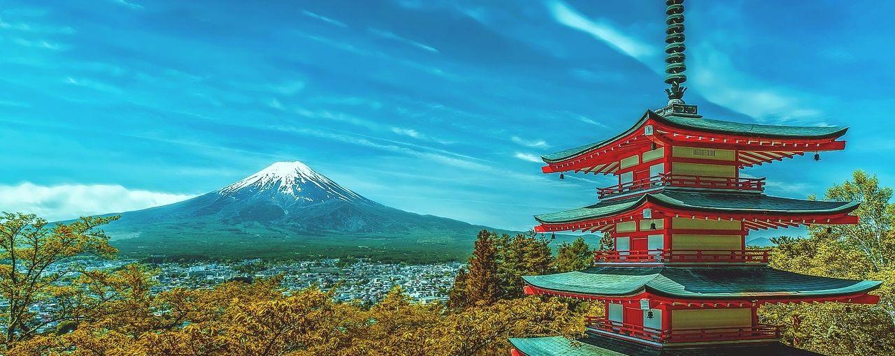 Japonia - informacje praktyczne