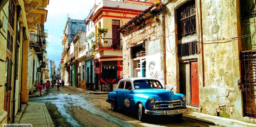 Podróżowanie po Kubie, informacje praktyczne