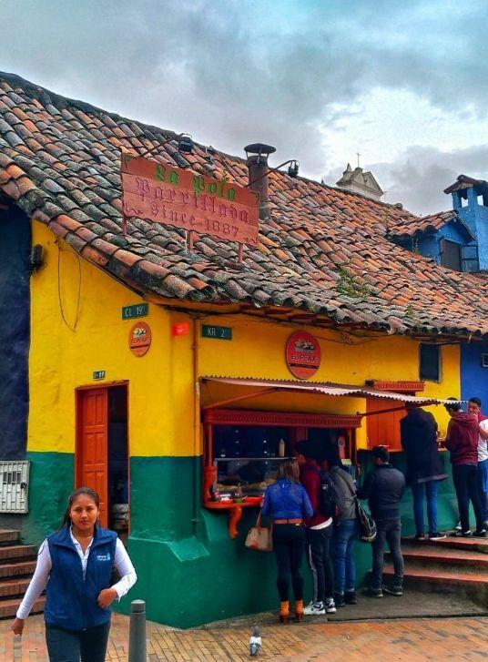 Podróżowanie po Kolumbii, informacje praktyczne