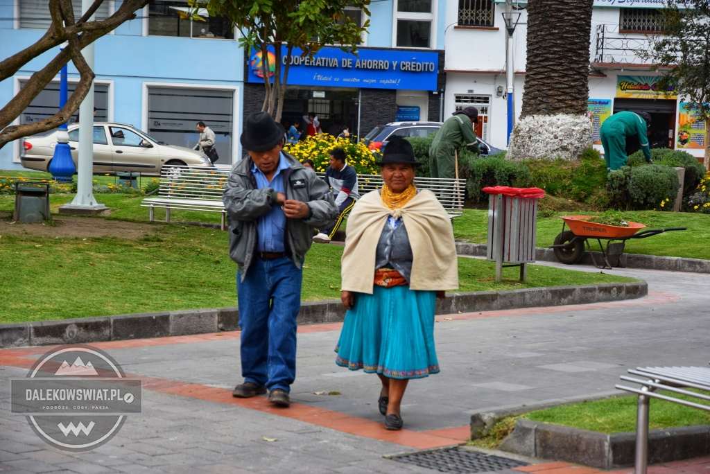 Otavalo ludzie