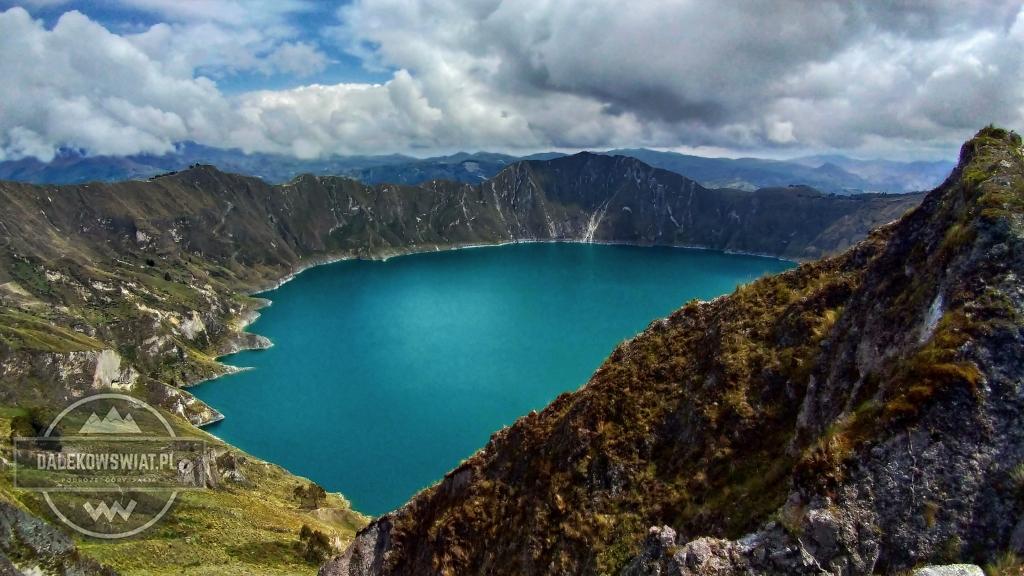 Quilotoa Loop Ekwador