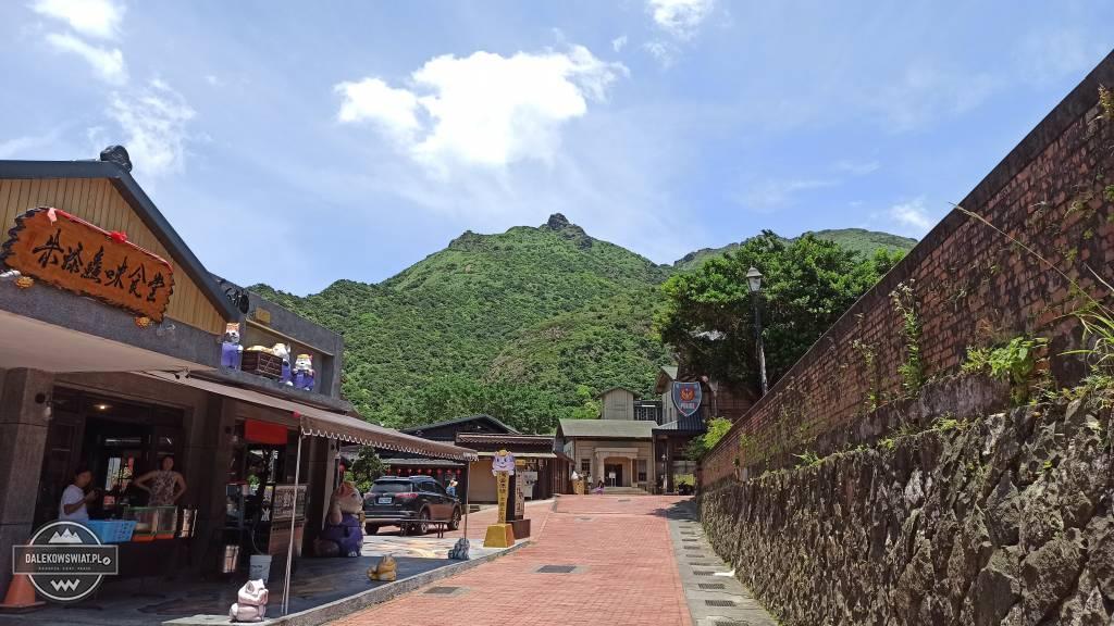 Muzeum złota Jinguashi