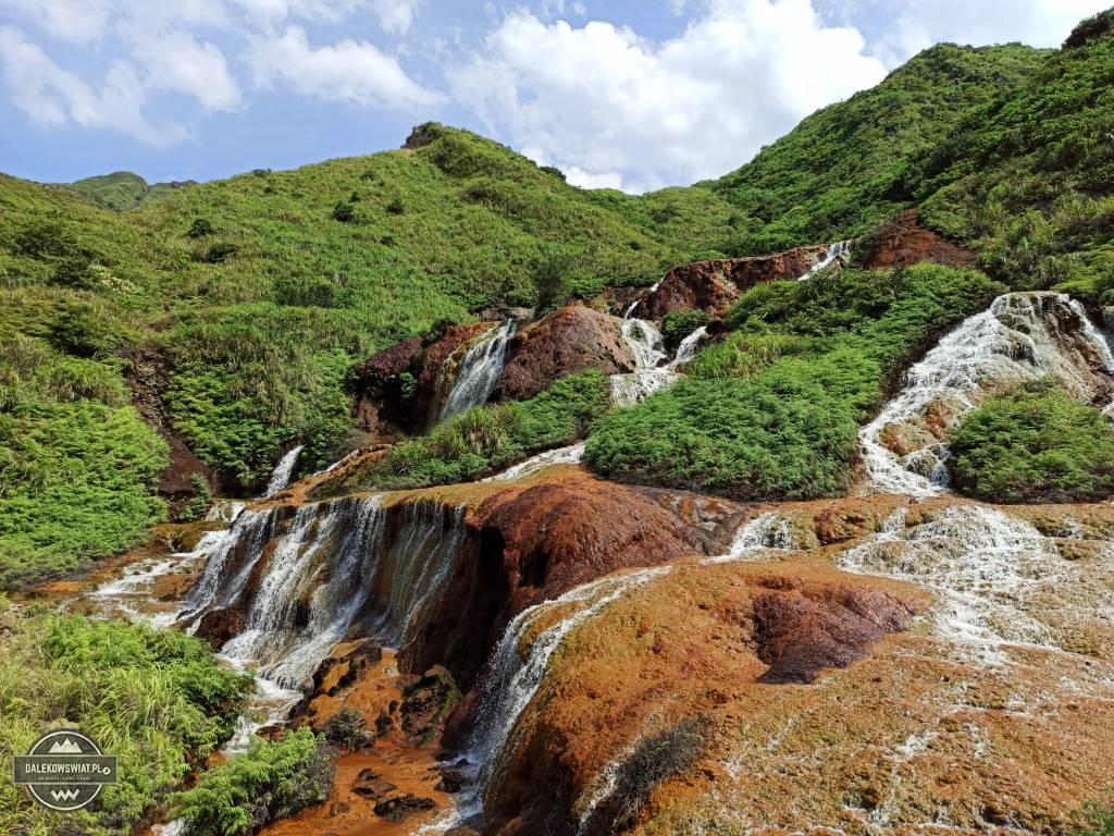 Złoty Wodospad