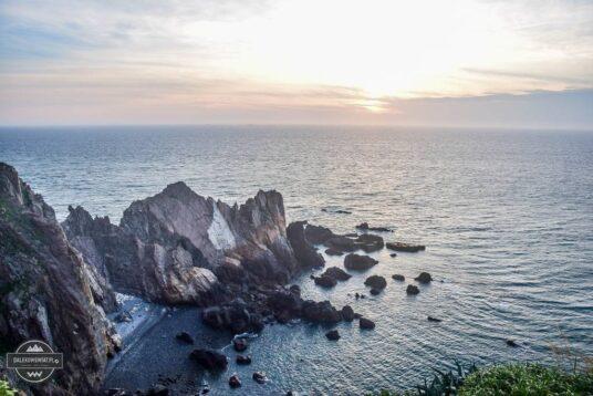 Dongyin, wyspy Matsu, Tajwan. Gdzie nie dotarli Polacy...