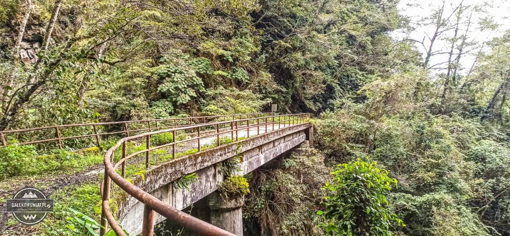 Nenggao Cross Ridge Historical Trail
